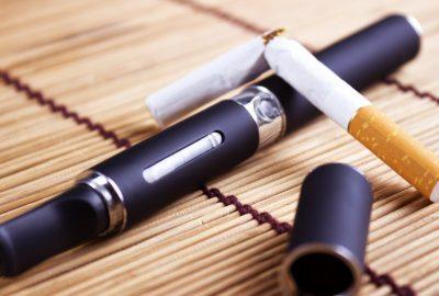 Die Vorteile der E-Zigarette